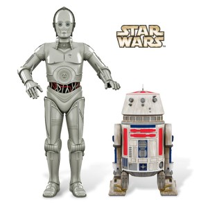 2015 NYCC U-3PO and R5-D4