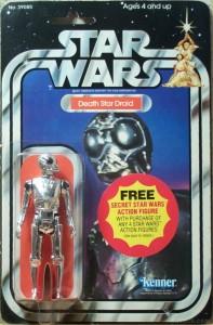 death star droid 1