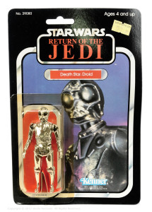 death star droid 3