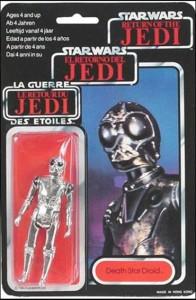 death star droid 4