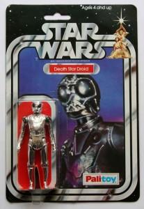 death star droid 5
